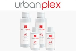 URBANPLEX ASSURANCE PROTECTION COLORATION DECOLORATION de URBAN KERATIN
